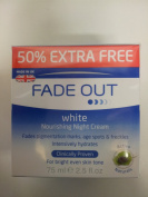 Fade Out Extra Care Brightening Night Cream 50ml + 50% Extra Free 75ml
