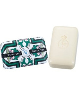Olive Leaf & Green Tea Portuguese Tile Soap 300 g by Castelbel Porto