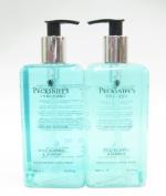 Pecksniff's Wild Bluebell & Jasmine Hand Wash 500ml Lot of 2