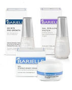 Barielle Nail Deluxe 3-Piece Collection