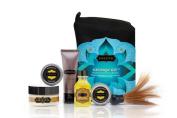 Kama Sutra Intimate Gift Sets & Fun Travel Kits THE GETAWAY KIT