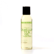 Camellia Tea Organic Carrier Oil - 250ml - 100% Pure