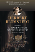 Herbert Blomstedt Conducts the Danish National Symphony Orchestra in Roskilde Cathedral