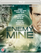 Enemy Mine [Region B] [Blu-ray]