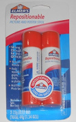 Elmers Repositionable Poster & Picture Glue Stick
