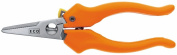 "KRETZER ECO 962014 (92014) 5.5""/ 14cm - All-purpose / Flower / Gardening / General-purpose / Loop Scissors ~ Shears"