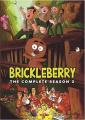Brickleberry [Region 1]
