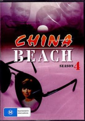 China Beach: The Complete Season 4