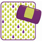 B Box Nappy Wallet Splish Splash