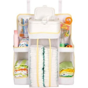 DEX Baby - Baby Nappy Stackers & Tolietries Organiser