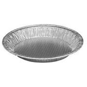 Handi Foil of America 25cm Medium Pie Pan -- 500 per case.