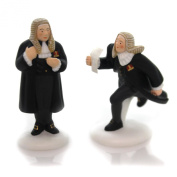 Department 56 Accessory MEMBERS OF PARLIAMENT Dickens Village Accessory 58455