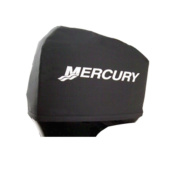 Attwood 105762 Custom-Fit Engine Cover Mercury for 4-Stroke 150HP Marine RV Boating Accessories