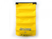 Waterproof Dry Bag by Five Oceans - with Shoulder Strap - Premium, Heavy Duty, and flexible Vinyl - Lightweight Sack with 2 models 10 and 20 Litres capacity - GUARANTEED Marine Grade - Keep your items dry and protected with or Dry Storage bag- easy to ..