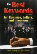 The Best Keywords for Resumes, Letters, and Interviews