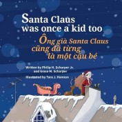 Santa Claus Was Once a Kid Too [VIE]
