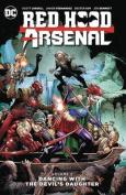 Red Hood/Arsenal, Volume 2
