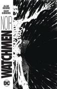 Watchmen Noir HC