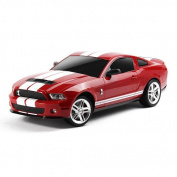 Fast Lane 1:24 Scale Remote Control Street Pro Vehicle - Ford Mustang Shelby