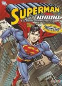 Superman VS Batman and Robin Jumbo Colouring Activity Books