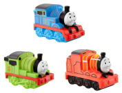 My First Thomas The Train Bath Squirters Bundle includes 3 items