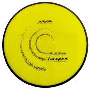 MVP Disc Sports Plasma Tangent Midrange Golf Disc [Colours may vary]