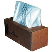 Office Powershred Waste Bag, 36054