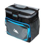 16-Can SmartShelf Durable HardBody Liner Zipperless Cooler