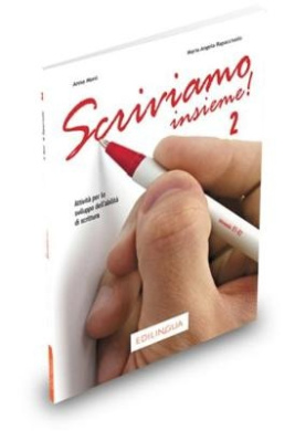 Scriviamo Insieme!: Libro 2