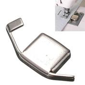 . Silver Sewing Machine Magnetic Gauge Fitting For Brother Singer Toyota // Máquina de coser plata medidor magnético de montaje para el cantante hermano toyota