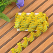 eZthings® Designer Decorating Lace and Trims for Sewing and Craft Projects