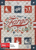 Fargo Season 3Disc [2 Discs] [Region 4]