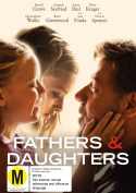 Fathers And Daughters [Region 4]