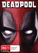 Deadpool  [Region 4]