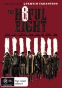 The Hateful Eight [Region 4]