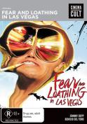 Fear and Loathing in Las Vegas  [Region 4]