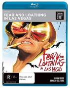 Fear and Loathing in Las Vegas  [Region B] [Blu-ray]