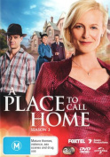A Place to Call Home Season 3Disc [3 Discs] [Region 4]