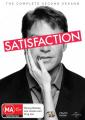 Satisfaction: Season 2 [Region 4]