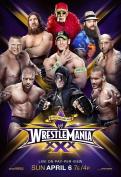 WWE: Wrestlemania 30 [Region 4]