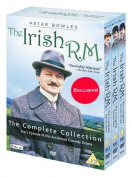 The Irish R.M. [Region 4]