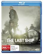 The Last Ship: Season 2 [Region B] [Blu-ray]