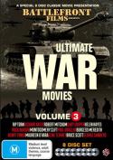 Battlefront Films Presents [Region 4]