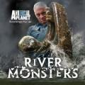 River Monsters: Series 6 [Region 4]