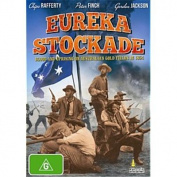 The Eureka Stockade  [Region 4]