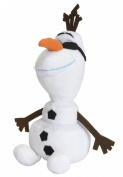 Simba Disney Frozen Olaf Summer 6315873664SON with Sunglasses Plush Toy 25 cm
