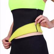 LuckyFine Women Slimming Waist Training Corset Neoprene Body Shaper Belts Cincher Bodysuit S