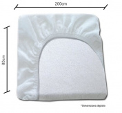 Protective Cover for Massage Table