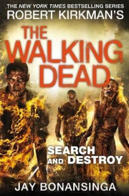 Search and Destroy (The Walking Dead)