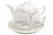 Tea for One - White Cherry - TeaLogic
